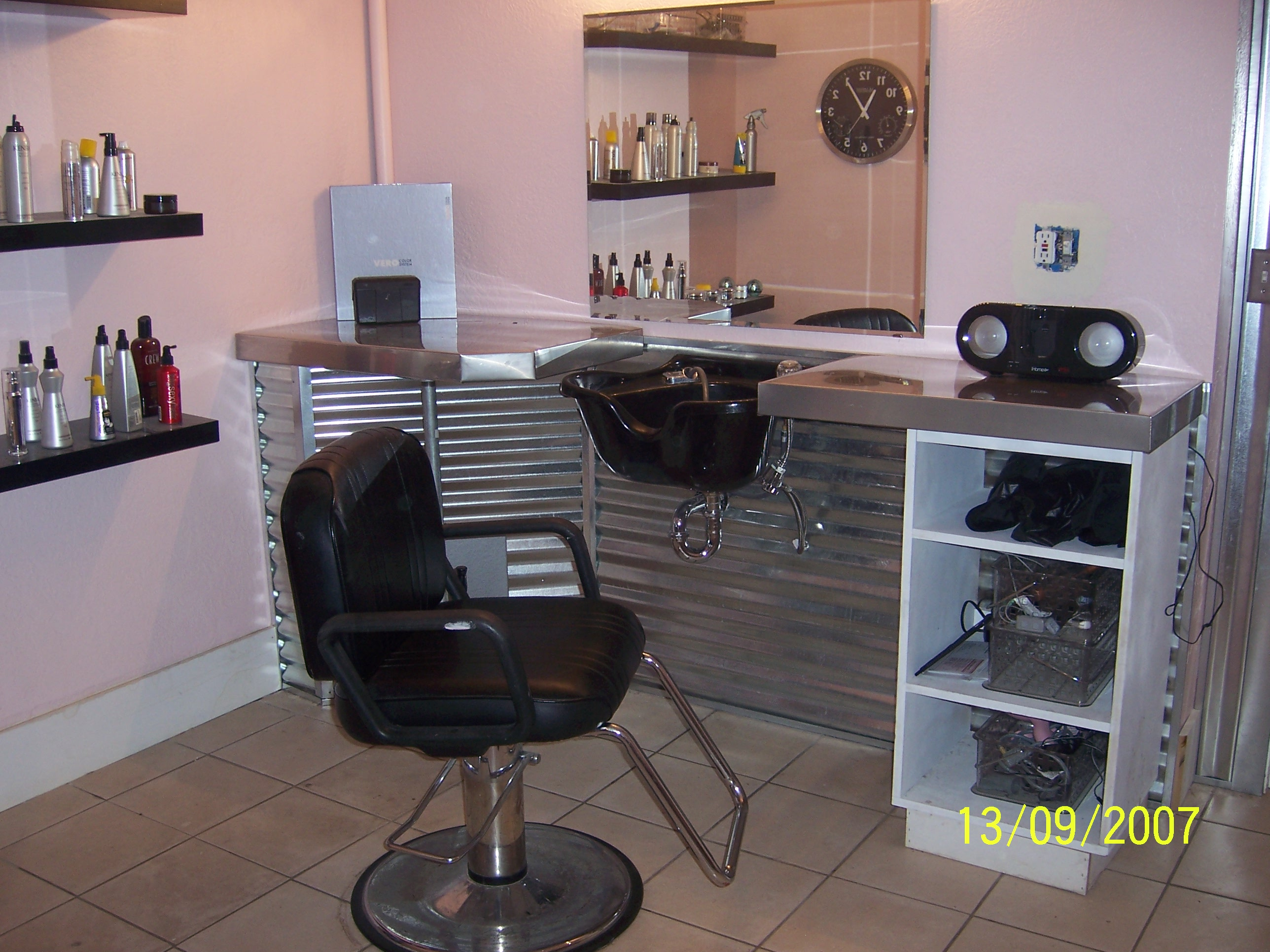 Pg home for sale bathrooms for How to make a beauty salon at home